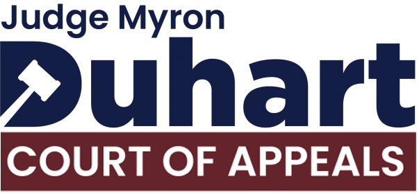 Judge Duhart Court of Appeals